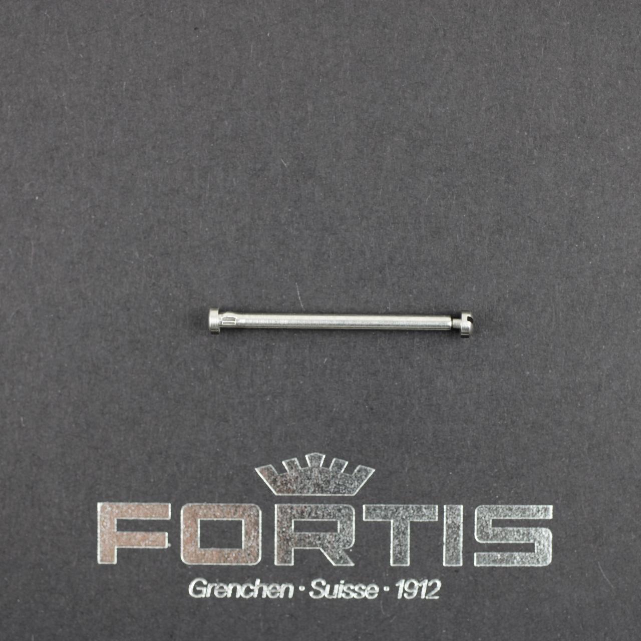 Fortis Anstoßschraube gebürstet für B-42 und F43 Modelle